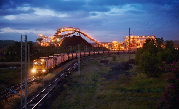 Coal_BMA_Australia