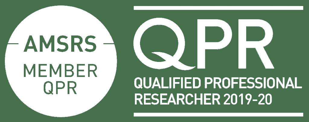 QPR Member Mark XL white